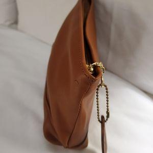 Coach Bags - Vintage Coach Cosmetic Bag